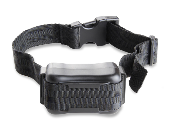 Intelligent Static Shock Collar Dual Anti Bark Device
