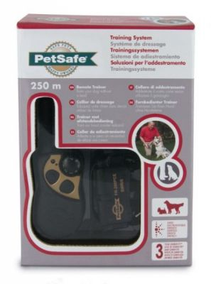 250m Electric Impulse Remote Dog Training Aid
