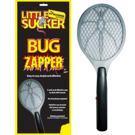 Electronic Bug Zapper