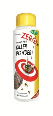 Wasp Nest Killer Powder - 300g