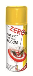 One Shot Insect Fumigator - 150ml