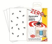 Plug In Insect Killer Refill - 10 Pack