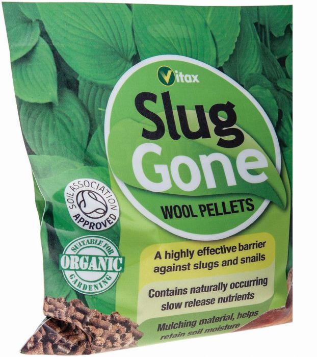 Vitax Slug Gone 1L