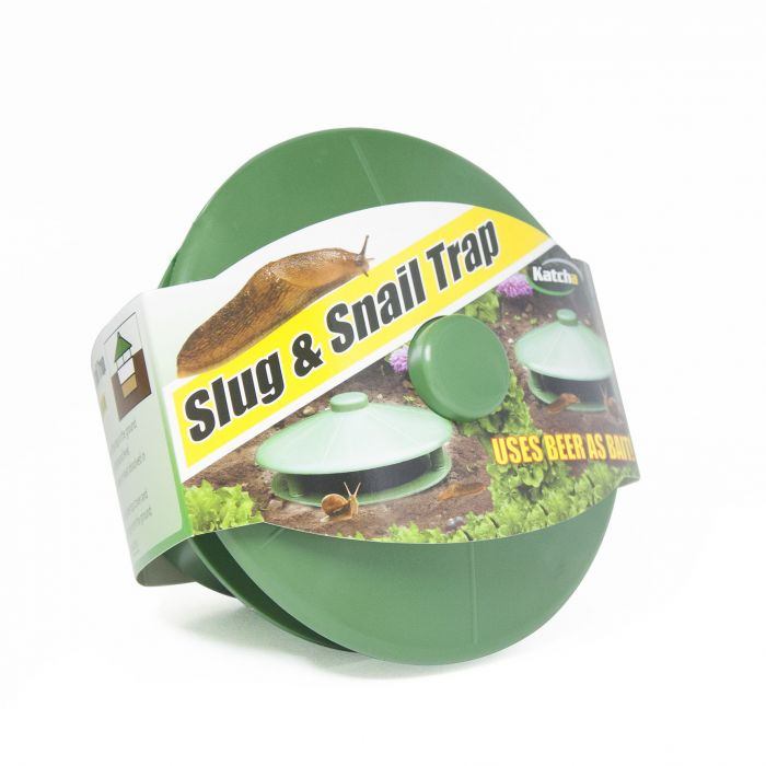 Large Slug Pub: Slug & Snail Trap