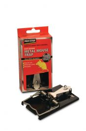 Procter Pest-Stop Easy-Setting Mouse Trap