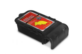 Procter Pest-Stop Multicatch Mouse Trap