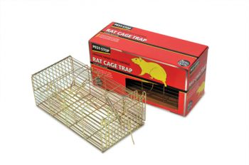 Procter Pest-Stop 14in Wire Rat Cage