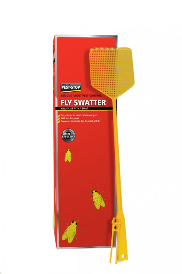 Procter Pest-Stop Fly Swat