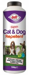 Super Cat & Dog Repellent Granules- 700g