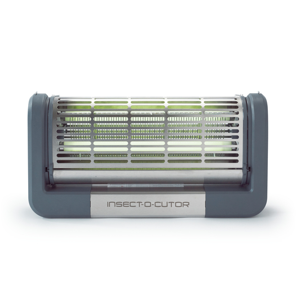 Allure® 30W Electric Zapper Stainless Steel Fly Killer