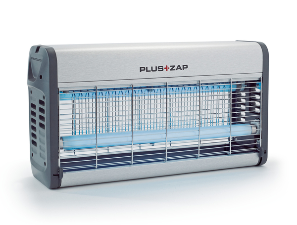 30W Electric Grid Aluminium Fly Killer By PlusZap™