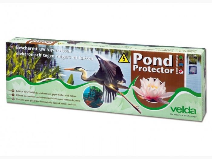 Electric Fence Pond Protector By Velda