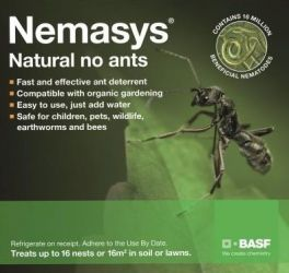 Nemasys No Ants 16 sqm