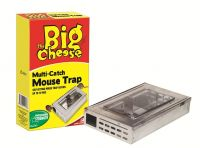 Multi Catch Mouse Trap