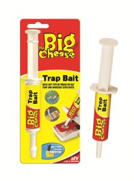 The Big Cheese Trap Bait 15g
