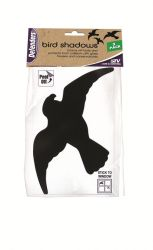 Bird Shadows - 3 Pack