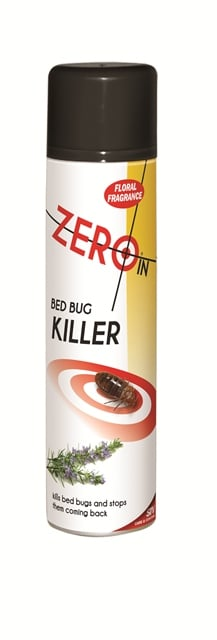 Bedbug Killer Spray - 300ml