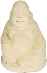 Laughing Buddha Decorative Feature