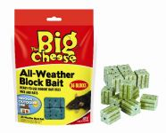 All Weather Bait Block - 36 Blocks