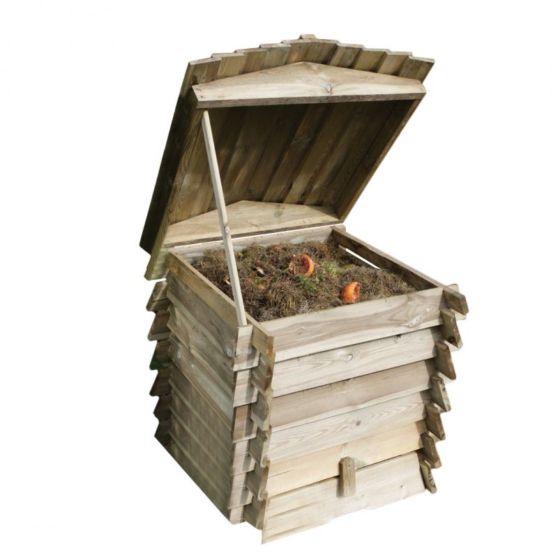 Beehive Composter 328 Litres
