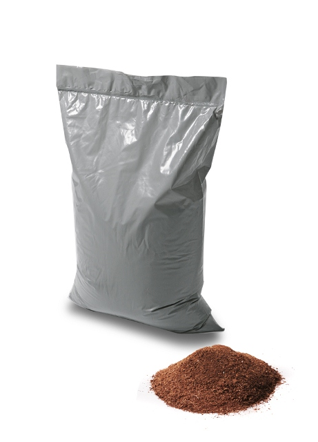 Coir Compost Blocks - Peat-Free