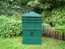 100 Litre Complete Wormery - Green