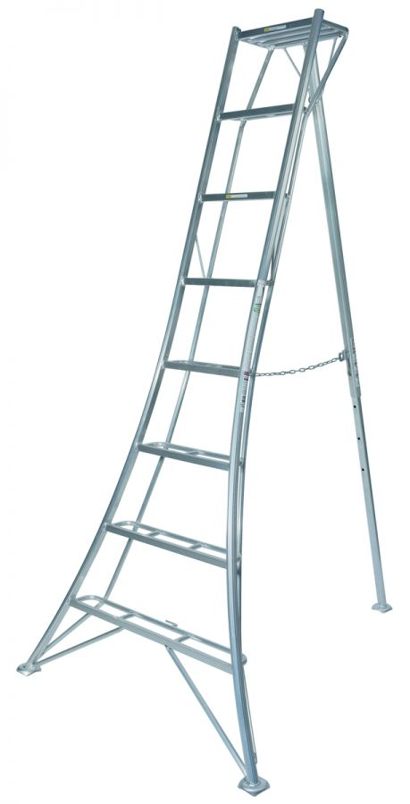 10ft Tripod Ladder