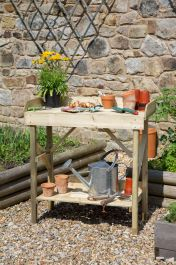 Economy Potting Table by Zest 4 Leisure