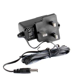 Woodfield™ Spare Charger for Electric Chainsaw