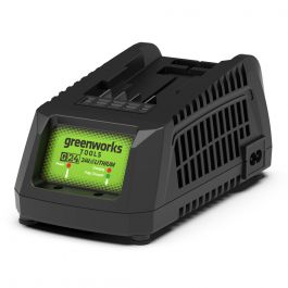 Greenworks 24V 45min Charger - BS plug