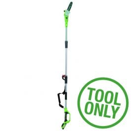 Greenworks 20cm (8in) 24V Polesaw (Tool Only)