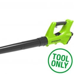 Greenworks 24v Axial Blower (Tool Only)