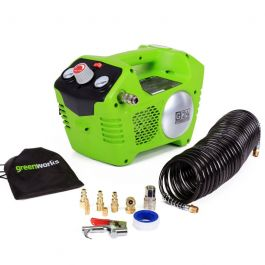 Greenworks 24V Compressor (Tool Only)