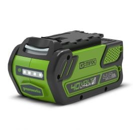 Greenworks G40B4 40V 4Ah Battery