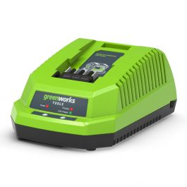 Greenworks G40C 40V Charger- BS plug