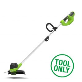 Greenworks G40LT 40V Front Mount String Trimmer (Bare Tool)