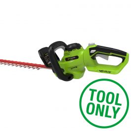 Greenworks G40HT61 40V Hedge trimmer(Bare Tool)