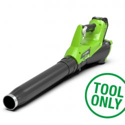 Greenworks 40v Axial Blower (Tool Only)