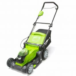 Greenworks 40V 41cm Mower (Tool Only)