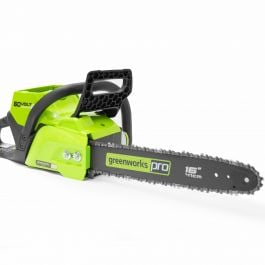 Greenworks 60V Chainsaw (Tool Only)