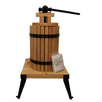Oak Apple Press 12L