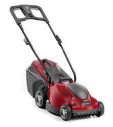 Mountfield Princess 34 Electric 1400 watt Lawnmower