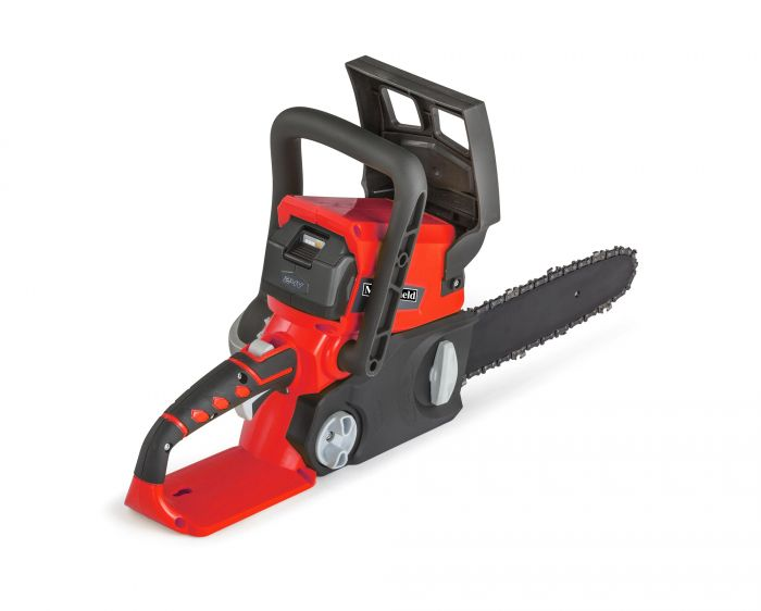 "Mountfield MCS24 Li 24 Volt Chainsaw 10"" Inch. 2Ah Battery & Charger"