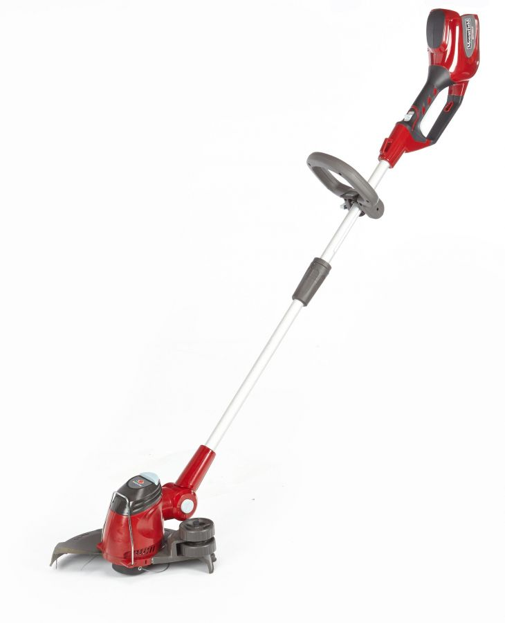 Mountfield MT48Li 48 Volt Cordless Grass Trimmer/Edger