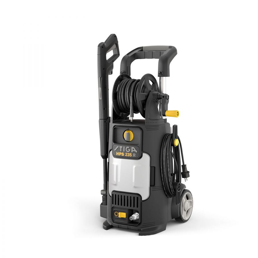 Stiga HPS235R 135bar Outdoor Garden Pressure Washer