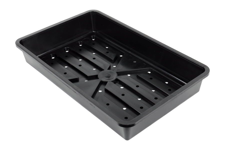Plantpak Seed And Gravel Tray With Drainage Holes