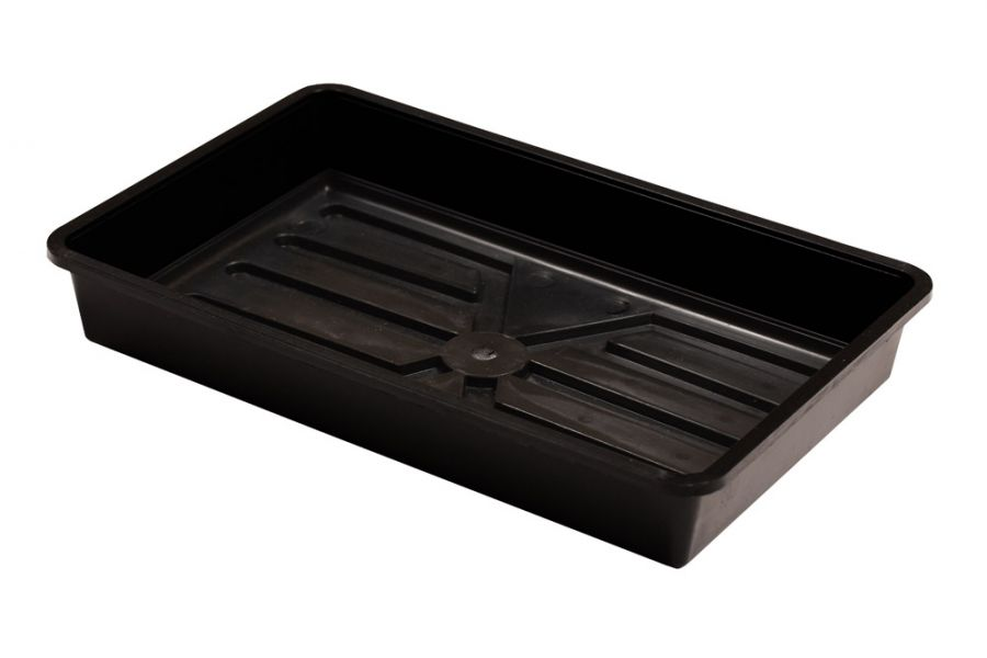 Plantpak Seed And Gravel Tray Without Drainage Holes