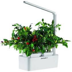 Plantpak Hydroponic Indoor Garden LED Light