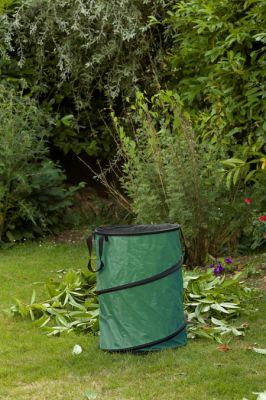 105L Smart Garden Large Pop-up Bin