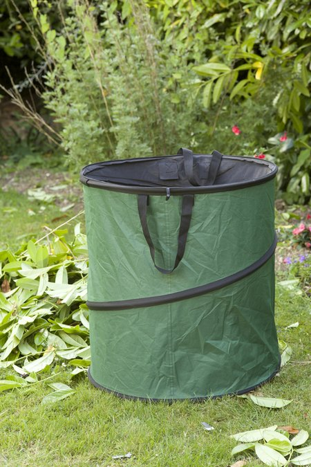 140L Smart Garden Jumbo Pop-Up Bin